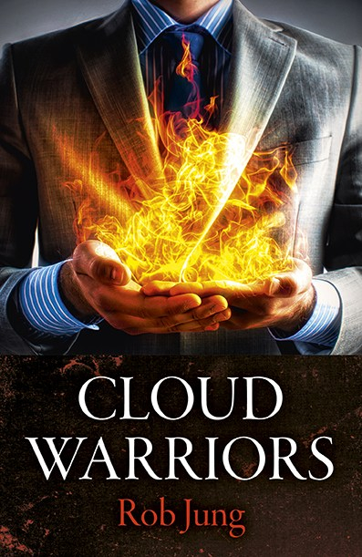 Cloud Warriors Cover