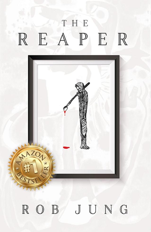 BESTSELLER - The Reaper - INGRAM
