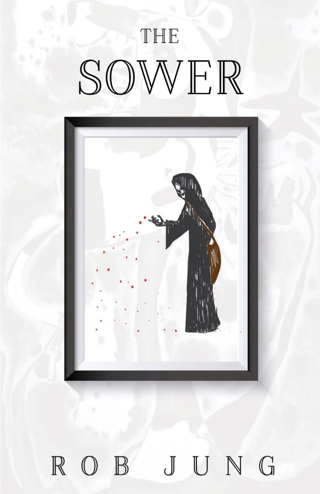 The Sower Cover